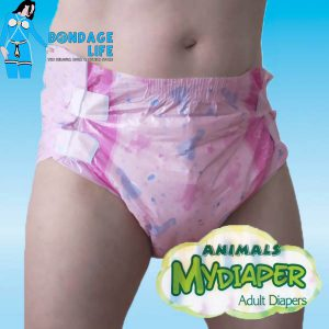 MyDiaper Night