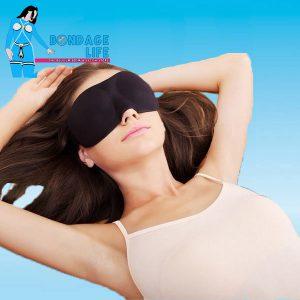 Gevormde Blinddoek