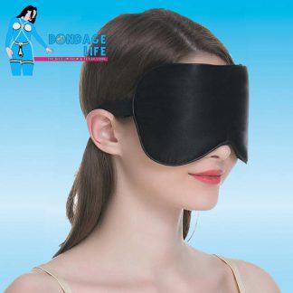 Premium Satijn Blinddoek