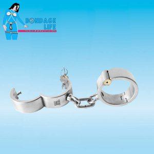 Steel Slave Restraints