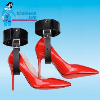 Shoe Restraint