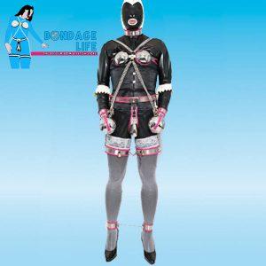 Bondage Suit (♂︎)
