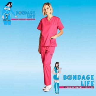 Scrubs Dokters Uniform