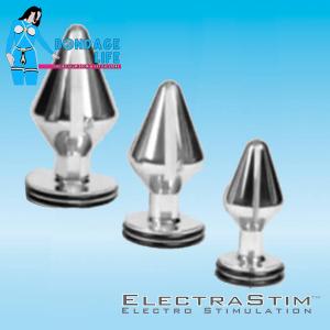 Classic Electro Butt Plug