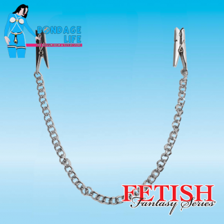 Pin Clothes Chain Clamps