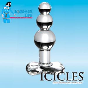 Icicles No. 47