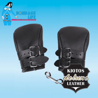 Fist Restraint Gloves
