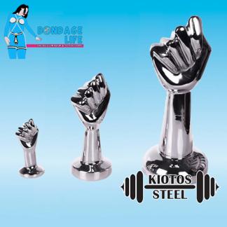 Fist Steel