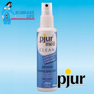 Pjur Med - Clean