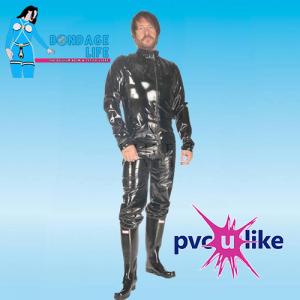 Male Catsuit