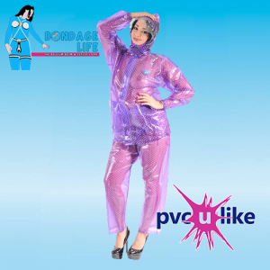 Unisex Bubble Gum Suit