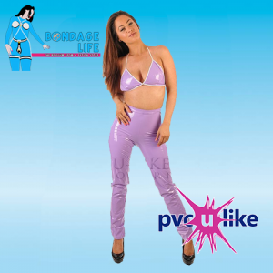 PVC Leggings
