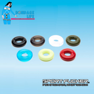Rubber Cockring