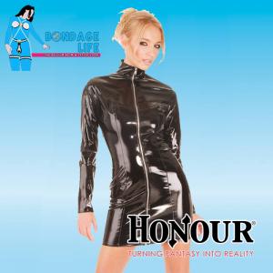 Discipline Dress